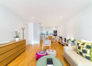 Thumbnail 1 bed flat for sale in Arlington Road, Camden