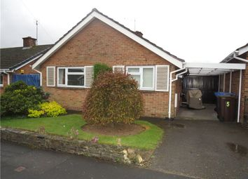 Thumbnail 2 bedroom bungalow for sale in Hulland View, Allestree, Derby