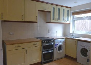 Thumbnail 2 bed terraced house to rent in Kemps Drive, Northwood