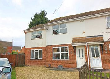 4 bed semi-detached house for sale in Newby Close, Whetstone, Leicester LE8