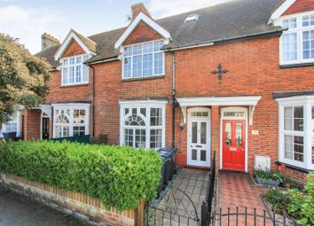 Thumbnail 1 bed flat for sale in Northwood Road, Tankerton, Whitstable