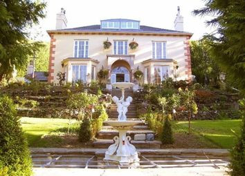 Thumbnail 6 bed country house for sale in Churchtown, Ramsey, Isle Of Man