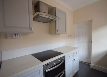 Thumbnail 2 bed end terrace house to rent in Woodward Street, Birches Head, Stoke-On-Trent