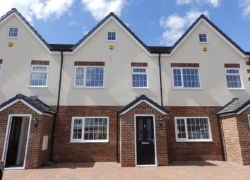 Thumbnail 4 bed town house to rent in Rohaan Close, Outwood, Wakefield