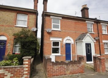 Thumbnail 2 bedroom semi-detached house to rent in Wickham Road, Colchester