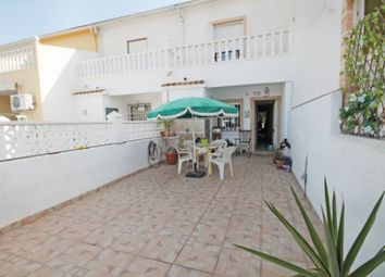 Thumbnail 4 bed bungalow for sale in Torreta Florida, Torrevieja, Spain