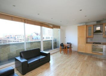 Thumbnail 2 bed flat to rent in Atlantis House, Whitechapel High Street