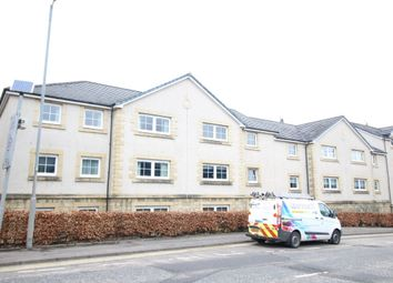 Thumbnail 2 bed flat for sale in Park Holme Court, Hamilton