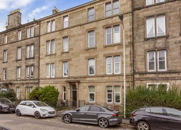 Thumbnail 2 bed flat for sale in 17/4 Murieston Crescent, Dalry