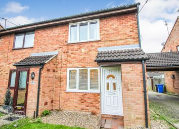 Thumbnail 2 bedroom end terrace house to rent in Petit Couronne Way, Beccles