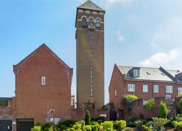 Thumbnail 3 bed flat for sale in Shenley Tower, Blenheim Mews, Shenley, Hertfordshire