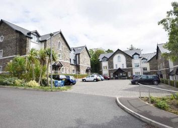 Thumbnail 2 bed flat for sale in St Ninians Road, Douglas