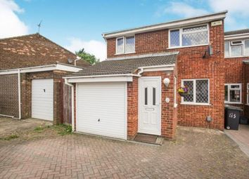 3 bed detached house for sale in Dunsmore Road, Luton, Bedfordshire, . LU1