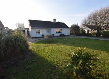 Thumbnail 3 bed detached bungalow for sale in Palmers Lane, Millom