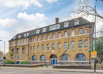 Thumbnail 2 bed flat for sale in Academy Apartments, 236 Dalston Lane, London