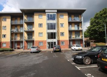 Thumbnail 1 bed flat for sale in Hollin Bank Court, Bolton Road, Blackburn, Lancashire