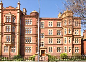 Thumbnail 4 bed flat for sale in Arundel House, 22 The Drive, Hove, East Sussex