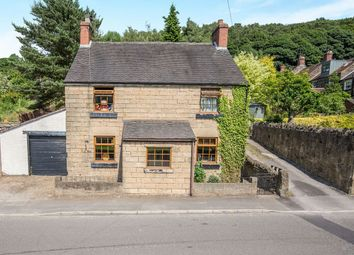 Thumbnail 3 bed detached house for sale in Derby Road, Ambergate, Belper