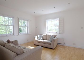 Thumbnail 3 bed flat to rent in Greencroft Gardens, West Hampstead