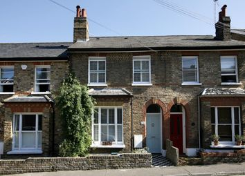 Thumbnail 3 bed terraced house to rent in Houblon Road, Richmond
