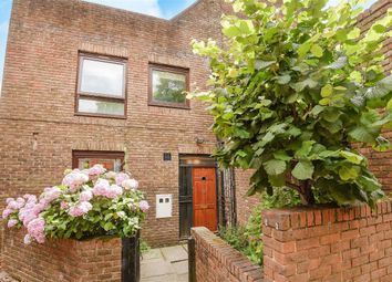 Thumbnail 4 bed property for sale in Mutton Place, London