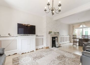 Thumbnail 5 bed property to rent in Delhi Road, Bush Hill Park
