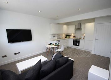 Thumbnail 2 bed flat for sale in Station Road, Swindon