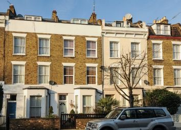 Thumbnail 2 bed flat for sale in Tollington Way, London
