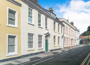 Thumbnail 1 bedroom flat for sale in Chamberlain Street, Wells