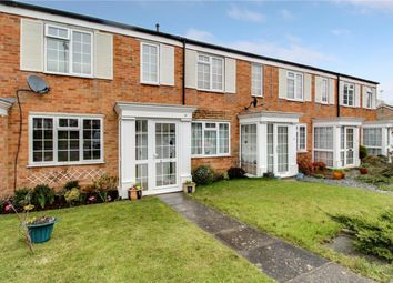 Thumbnail 3 bed terraced house for sale in Hatherwood, Yateley, Hampshire