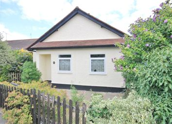 Thumbnail 4 bed detached bungalow for sale in Clarence Street, Egham, Surrey