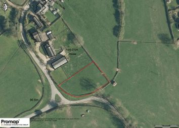Thumbnail Commercial property for sale in Oak Road, Denstone, Uttoxeter