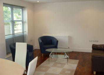 Thumbnail 2 bed flat to rent in Elizabeth Mews Kay Street, Bethnal Green