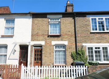 Thumbnail Terraced house for sale in Queens Road, Waltham Cross, Hertfordshire