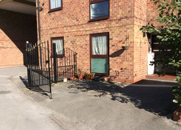 Thumbnail 1 bed flat for sale in Elm Tree Court, Cottingham