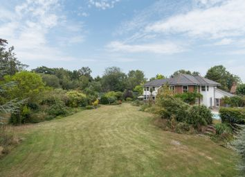 Broomfield Road, Herne Bay, Kent CT6. 6 bed detached house