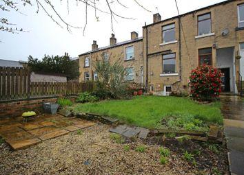 Thumbnail 2 bedroom terraced house to rent in Eldon Road, Marsh, Huddersfield