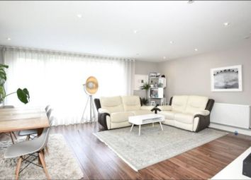 Thumbnail 3 bed flat for sale in 1 Loch Crescent, Edgware