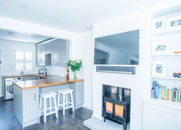 Thumbnail 1 bedroom terraced house for sale in Crown Street, Brentwood