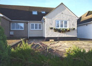 Thumbnail 4 bed semi-detached bungalow for sale in Haven Close, Swanley, Kent