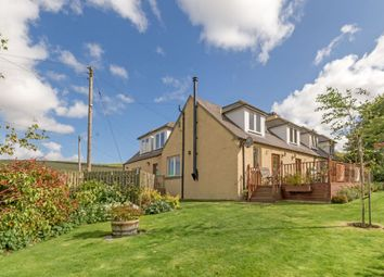 Thumbnail 5 bed semi-detached house for sale in 1 Hoardweel Farm Cottage, Duns