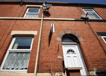 Thumbnail 3 bedroom terraced house for sale in Southbank Street, Leek, Staffordshire