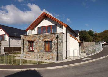 Thumbnail 3 bed property for sale in Ffordd Pentre Mynach, Barmouth, Gwynedd