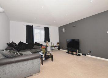 Thumbnail 1 bed flat for sale in Wickham Close, Newington, Sittingbourne, Kent