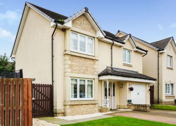 Thumbnail 4 bed detached house for sale in Maitland Road, Lauder