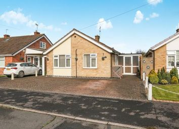 Thumbnail 2 bed bungalow for sale in Knox Crescent, Nuneaton, Warwickshire, N/A