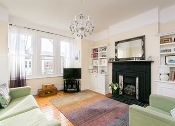 Thumbnail 4 bedroom flat for sale in Harborough Road, London