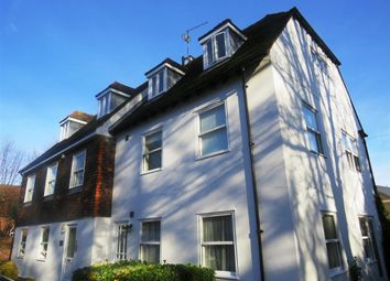 Thumbnail 1 bed flat to rent in Marlowe Avenue, Canterbury