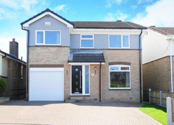 Thumbnail 4 bed detached house for sale in Hawksway, Eckington, Sheffield, Derbyshire