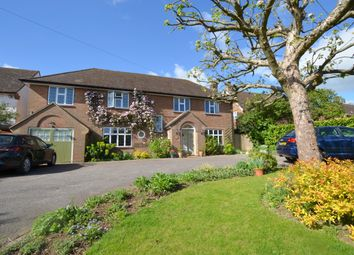 Thumbnail 5 bed detached house for sale in Chartridge Lane, Chesham